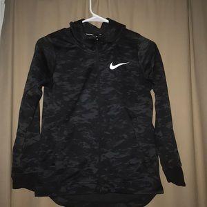 Boys Nike Hoodie